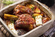 Lammkeule mit Kapern-Meerrettichkruste_Foodblog