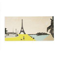 Parijs - StoryTilesStoryTiles