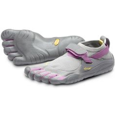 Vibram Five Finger Women's KSO -                     Price: $  84.95             View Available Sizes & Colors (Prices May Vary)        Buy It Now      MINIMALIST RUNNING / BAREFOOT RUNNING The typical human foot is an anatomical masterpiece of evolution with 26 bones, 33 joints, 20 muscles, and hundreds of sensory...