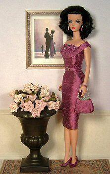 Barbie Fashion.