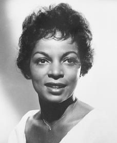 "Ruby Dee is an American actress, poet, playwright, screenwriter, journalist, and activist. She is perhaps best known for co-starring in the film A Raisin in the Sun and the film American Gangster for ... Wikipedia Born: October 27, 1924 (age 88), Cleveland, OH Height: 5' 2"" (1.58 m) Spouse: Ossie Davis (m. 1948–2005), Frankie Dee Brown (m. 1941–1945) Children: Guy Davis, Nora Day Davis, Hasna Muhammad Davis Education: Hunter College (1944), Hunter College High School"