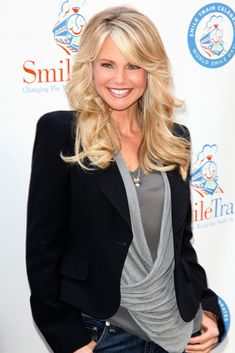 Christie Brinkley > Best Smile