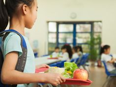 Get to Know Your School Lunch Program | Kids Eat Right - www.kidseatright.org