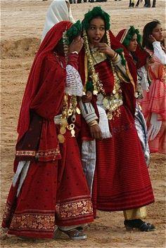 Festival de Douz, Tunisia