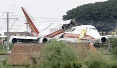 some random plane wrecks