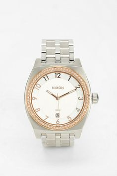 Nixon The Monopoly Watch #urbanoutfitters