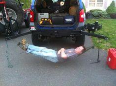 The Ol'Blueberry Beast - Second Generation Nissan Xterra Forums (2005+)