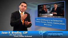 Bradley On Demand Is Sponsoring The Sales Manager Super Conference
