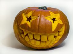 I can't wait for Halloween! #halloween #pumpkin #carving #spooky