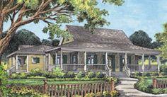 James Buchanan House Plan - 4125