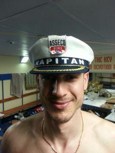 #Captain #Alek #Achrem