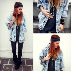 dope. soon to be my hair :) except itll be brown to blond, not red