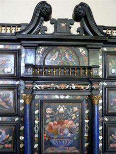 Renaissance Storage Cabinet 2