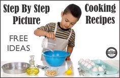 step by step picture cooking recipes