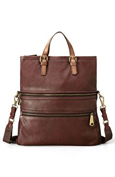 Fossil 'Explorer' Tote available at #Nordstrom