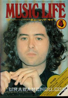 Jimmy Page of Led Zeppelin - Music Life Magazine How do I buy this Music Love, Music Is Life, Rock Music, Great Bands, Cool Bands, Led Zeppelin Iv, The Yardbirds, Barcelona, Best Guitarist
