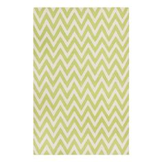 Venice Beach Rug in Green from the Sorrell & Wilkes event #josscontest $122.95