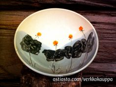 Savenvalajanhuone - Beauty that lasts. For more of our love poured into SHHS Ceramics, check out the Online Store: www.astiasto.com/verkkokauppa #dishes #ceramics #Finland #Lapland Finland, Serving Bowls, Plates, Ceramics, Dishes, Store, Tableware, Check, Beauty