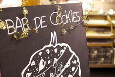 ¡ El bar de cookies está abierto !