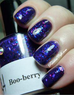 Girly Bits Boo-Berry