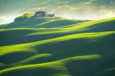 Riders on the hills by Marcin Sobas on 500px