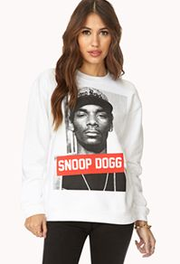 Snoop Dogg Sweatshirt $22.80