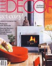 elson & company featured in Elle Decor