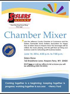 Mixer!