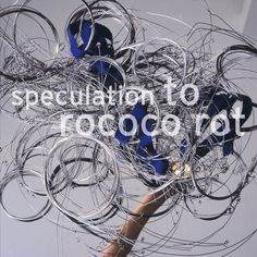 To Rococo Rot - Speculation, Green