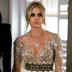 should know. You don't mess with Hanna Marin! #PLL #FaceToFace