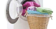 Φτιάξτε σπιτικό μαλακτικό ρούχων με αιθέρια έλαια!