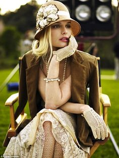 Kate Bosworth is darling.