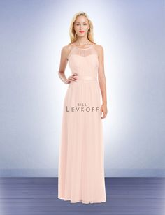 Bill Levkoff 1169  Bill Levkoff Bridesmaids Best Bridal, Prom, and Pageant gowns in Delaware