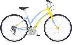 Electra Verse 21D Women's Bike - 2013 at REI.com