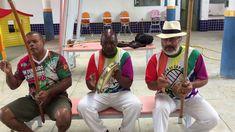 Capoeira Meia Lua Vale Verde: Mestres Polêmico, Mauro, Sabão. IMG_6246. ...