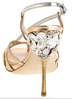 miu miu crystal sandal. lust.