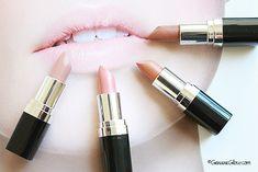 Zuii Organic Lipsticks - beautyandhairhaven.com