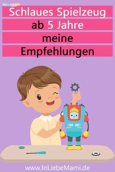 5 Kategorien an schlauen Spielsachen für 5 jährige Kinder Abs, Families, Blog, Gifts For Children, Learning Numbers, Crafty Kids, Learning Letters, Crunches, Abdominal Muscles
