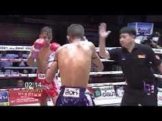 ศกมวยดวถไทยลาสด 1/4 26 กมภาพนธ 2560 มวยไทยยอนหลง Muaythai HD : Liked on YouTube: DigitaltvThaitv... http://ift.tt/2qrb1R0