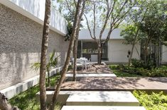 Gallery of House Between Trees / AS Arquitectura - 5