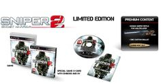 SwiatGry.pl - Sniper: Ghost Warrior 2 LIMITED EDITION Warrior 2, Cards, Maps, Playing Cards