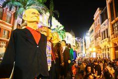 Carnival in Recife, Pernambuco