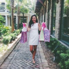 one preppy girl Preppy Southern, Southern Belle, Southern Prep, Preppy Outfits, Cute Outfits, Fashion Outfits, Denim Fashion, Prep Style, My Style