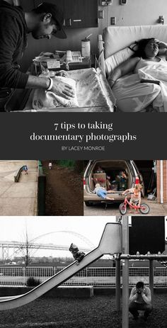 7 tips to taking documentary photographs