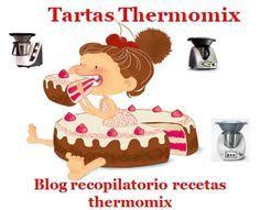 tartas thermomix