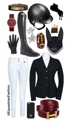 A fashion look from February 2014 featuring black shoes, horse jewelry and cuff bracelet. Browse and shop related looks. Horse Fashion, Equestrian Fashion, Equestrian Outfits, Equestrian Style, Women's Fashion, Riding Outfits, Riding Clothes, Clothes Horse, English Horses