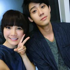 Dino Lee and Esther Wu Miss In Kiss Drama, Miss Kiss, Darren Wang, Itazura Na Kiss, Thai Drama, Chinese Model, Actors & Actresses, It Cast, Kpop