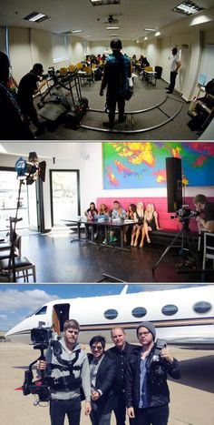 Solarity Studios is production company that specializes in music videos, televisions, motion graphics, video editing and audio recording services. Dallas based video editor: click for reviews and photos!