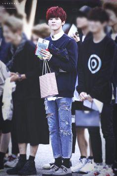 150918 Music Bank UP10TION Wooshin Cr: 19961027_KWS
