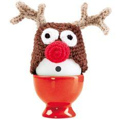 Eierwärmer Rudolf